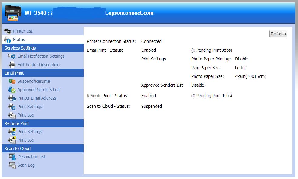 Epson Remote Print Driver - [Download]