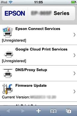 Epson Connect Printer Setup Utility Download