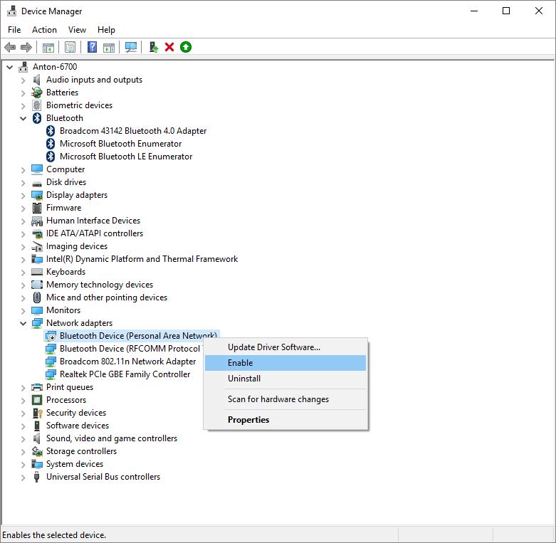 Скачать Программу Блютуз На Компьютер Windows 7 На Русском Бесплатно - фото 2